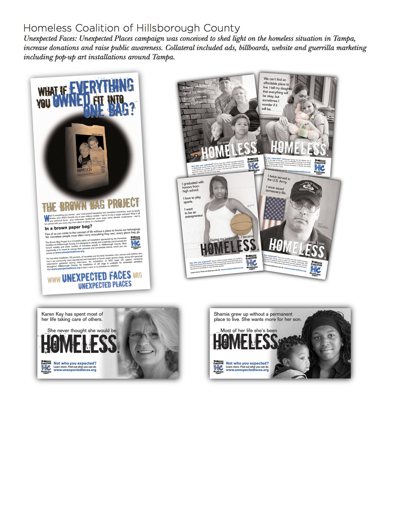 Homeless Coalition of Hillsborough County